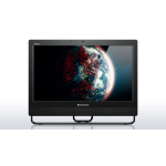"Lenovo ThinkCentre M93z 3.4GHz i3-4130 23"" 1920 x 1080pixels Black All-in-One PC"