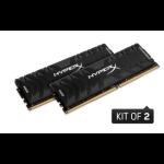 HyperX Predator 32GB 3000MHz DDR4 Kit 32GB DDR4 3000MHz memory module