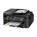 Epson WorkForce WF-3620 4800 x 2400DPI Inkjet A4 19ppm Wi-Fi multifunctional
