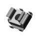 Fujitsu S26361-F2735-L500 mounting kit