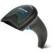 Datalogic QuickScan QW2420 Lector de códigos de barras portátil 1D/2D LED Negro