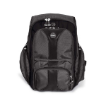"Kensington Contourâ""¢ 15.6'' Laptop Backpack- BlackZZZZZ], 1500234"