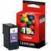 Lexmark 18C2100B (15A) Printhead color, 150 pages