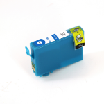 Compatible Epson T1282 Fox Cyan Ink Cartridge