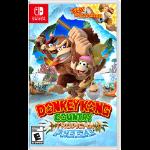 Nintendo Donkey Kong Country: Tropical Freeze Basic Nintendo Switch