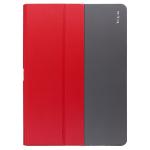 """Targus Fit-N-Grip II 25.6 cm (10.1"""") Cover Grey,Red"""