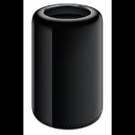 Apple Mac Pro 3.7GHz E5-1620V2 Desktop Black Workstation
