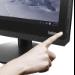 "Lenovo ThinkCentre M800z 2.7GHz i5-6400 21.5"" 1920 x 1080pixels Black"