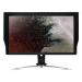 "Acer XV273KP computer monitor 68.6 cm (27"") 4K Ultra HD LED Flat Black"