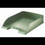 Leitz 52540053 desk tray/organizer Polystyrene Green