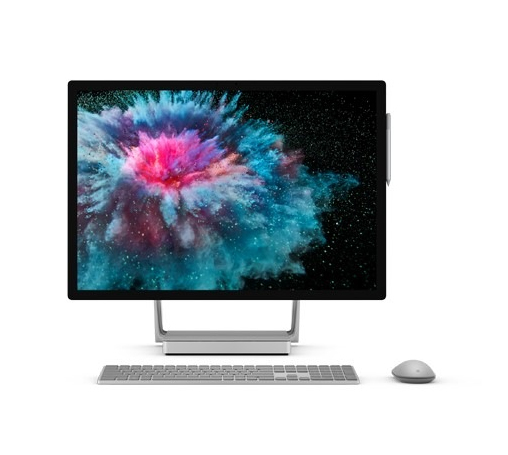 Microsoft Surface Studio 2 AIO LAN-00003 Core i7-7820HQ 32GB 2TB SSD 28Touch BT CAM Win 10 Pro