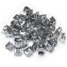StarTech.com Paquete de 50 Tuercas Enjauladas Cage Nuts M5