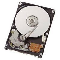 Fujitsu 80GB Hard Disk Drive