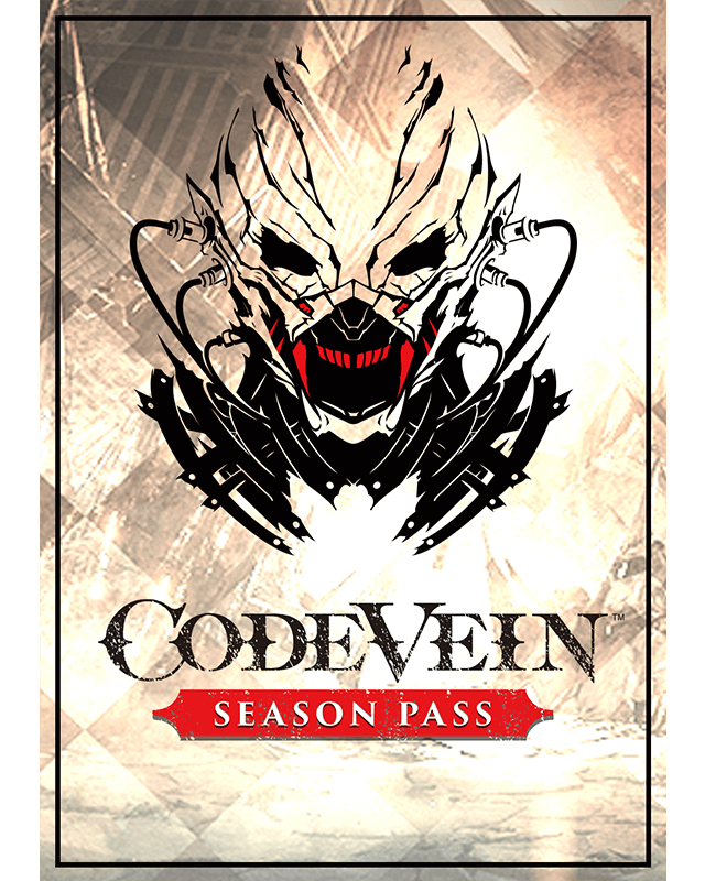Nexway Code Vein - Season Pass, PC Video game downloadable content (DLC)
