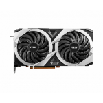 MSI Radeon RX 6700 XT MECH 2X 12G OC AMD 12 GB GDDR6