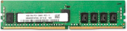 HP 3TQ36AA memory module 16 GB DDR4 2666 MHz