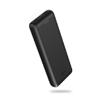 TP-LINK TL-PB20000 power bank Black Lithium Polymer (LiPo) 20000 mAh