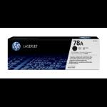 HP 78A Original Zwart 1 stuk(s)