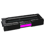 Dataproducts DPCTK150ME compatible Toner magenta, 6K pages, 1,110gr (replaces Kyocera TK-150M)