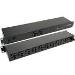 CyberPower CPS1220RMS 0U Black power distribution unit (PDU)