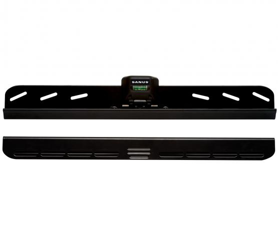 Tv Wall Bracket Vml-41, Fix, 56 -127 Cm (22 - 50), Black
