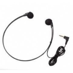 Olympus E-99 Monaural Wired mobile headset