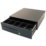 APG Cash Drawer T470-BL1616-M1-E2 Electronic cash drawer cash drawer