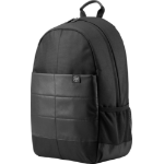 HP 15.6 Classic backpack Nylon Black 1FK05AA#ABB