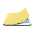 Apple Smart Cover Tablet cover Yellow