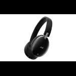 JVC HA-S90BN-B-E headphones/headset Head-band Black