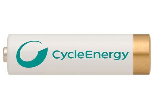 Sony Ni-MH, AA, 2100 mAh Rechargeable battery Nickel-Metal Hydride (NiMH)