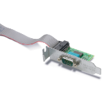 HP Serial Port Adapter interface cards/adapter