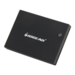 iogear GSR203 smart card reader USB 2.0 Black