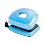 Rexel JOY 2 Hole Punch Blissful Blue