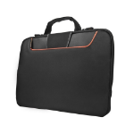 "Everki Commute notebook case 33.8 cm (13.3"") Sleeve case Black"