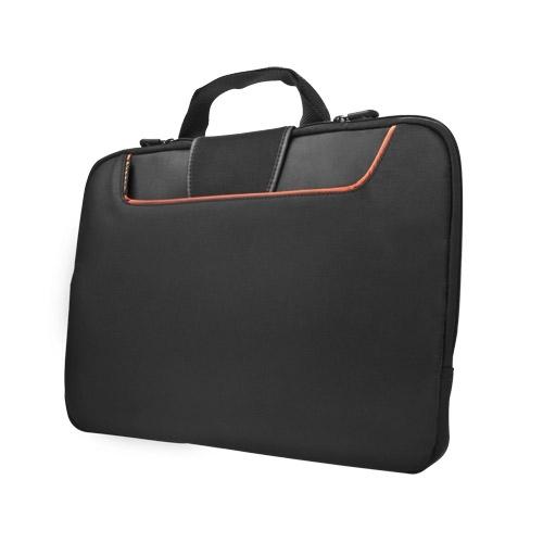 "Everki Commute 13.3"" Sleeve case Black"