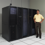 Data Center Capacity Post Configuration Review
