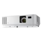 NEC 3000 Lumen XGA 3000ANSI lumens 1024 x 768pixels White film projector