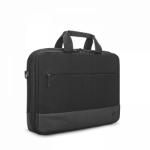 """V7 CCP17-ECO-BLK notebook case 43.2 cm (17"""") Briefcase Black"""