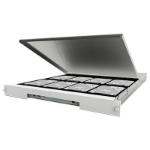 LaCie 8big Rack Thunderbolt 2 24000GB Rack (1U) Grey disk array