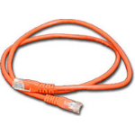 Microconnect CAT6 UTP 5m LSZH 5m Red networking cable
