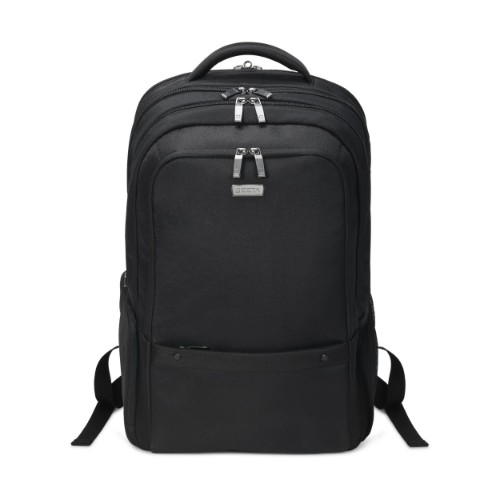 Dicota Eco SELECT 15-17.3 backpack Polyethylene terephthalate (PET) Black