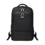 Dicota Eco SELECT 15-17.3 backpack Polyethylene terephthalate (PET) Black
