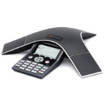 POLY SoundStation IP 7000 teleconferencing equipment