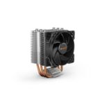 be quiet! PURE ROCK SLIM 2 Processor Cooler 9.2 cm Silver 1 pc(s)