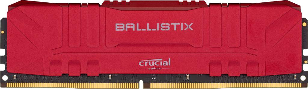 Crucial BL2K16G36C16U4R módulo de memoria 32 GB 2 x 16 GB DDR4 3600 MHz