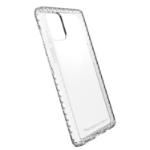 "Speck Presidio Lite mobile phone case 17 cm (6.7"") Cover Transparent"