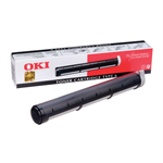 OKI 00079801 (TYPE6) Toner black, 2K pages
