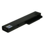 2-Power 10.8v, 6 cell, 49Wh Laptop Battery - replaces HSTNN-XB11
