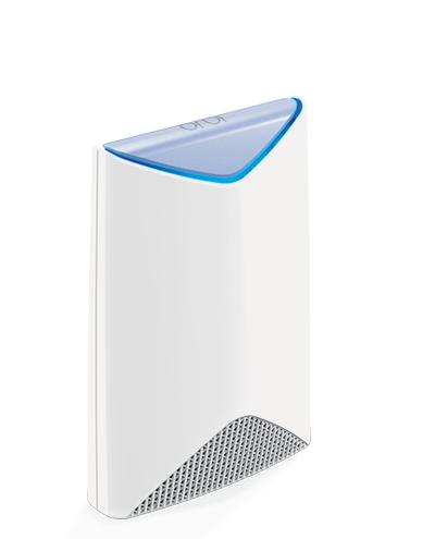 Netgear Orbi Pro wireless router Tri-band (2.4 GHz / 5 GHz / 5 GHz) Gigabit Ethernet White